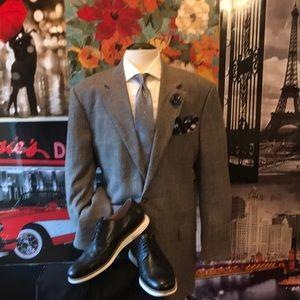 🔥SALE🔥Pronto uomo Italian sport coat
